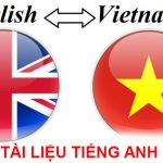 Dịch tài liệu  Tiếng Anh