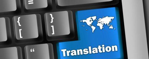 Dịch tài liệu tiếng anh chuẩn