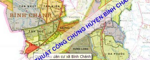 Công ty Dịch thuật tại Huyện Bình Chánh Hotline: 0976.681.815