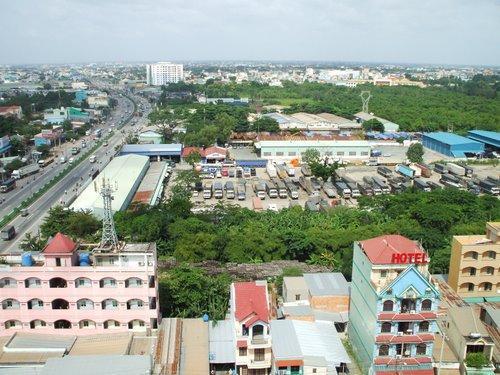 Công ty Dịch thuật tại Huyện Hóc Môn, dịch thuật công chứng giá rẻ