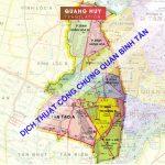 Công ty Dịch thuật tại Quận Bình Tân Call: 0976.681.815