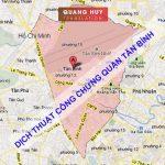 Công ty Dịch thuật tại Quận Tân Bình Call: 0976.681.815