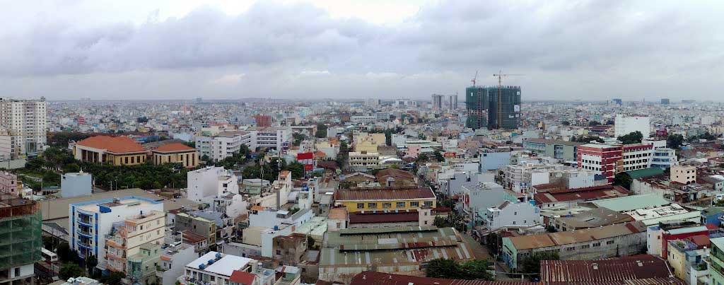 Công ty Dịch thuật tại Quận Tân Phú Tp HCM, dịch thuật công chứng giá tốt