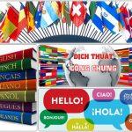 Dịch tiếng Nhật tại Chương Mỹ