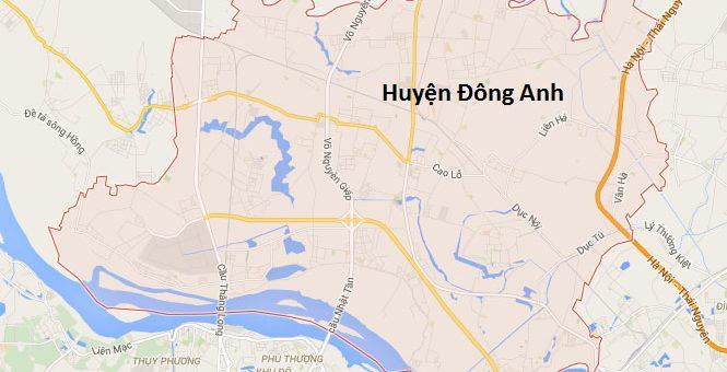 Dịch tiếng anh tại Đông Anh, Hà Nội