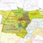 Dịch thuật công chứng tiếng Anh Huyện Hóc Môn