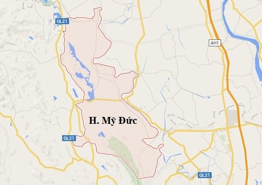 Dịch tiếng anh tại Mỹ Đức, Hà Nội