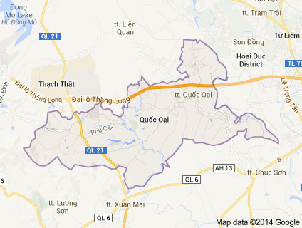 Dịch tiếng anh tại Quốc Oai, Hà Nội