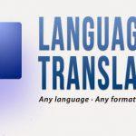 Dịch tiếng Nhật tại Huyện Bình Chánh, TPHCM