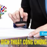 Dịch tiếng Nhật tại Thanh Oai
