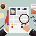 Dịch mẫu CV sang tiếng Nhật Chuyên nghiệp