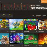 Игровые автоматы играть бесплатно и без регистрации в казино Гаминаторслотс
