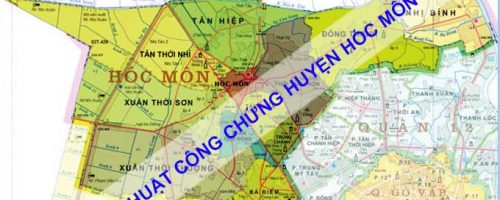 Công ty Dịch thuật tại Huyện Hóc Môn Hotline: 0976.681.815