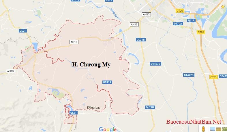 Dịch tiếng anh tại Chương Mỹ, Hà Nội