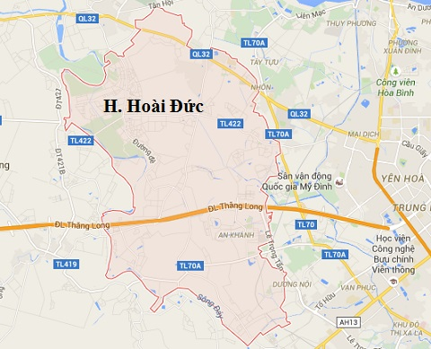 Dịch tiếng anh tại Hoài Đức, Hà Nội