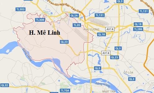 Dịch tiếng anh tại Mê Linh, Hà Nội