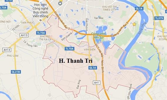 Dịch tiếng anh tại Thanh Trì, Hà Nội