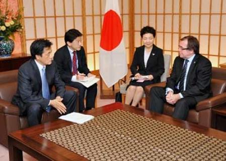 Công ty Dịch tiếng Nhật tại Bình Dương